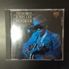 John Lee Hooker - The Best Of CD (M-/M-) -blues-