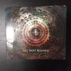 All That Remains - The Order Of Things CD (M-/VG) -metalcore-