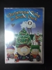 Christmas Time In South Park DVD (avaamaton) -tv-sarja-