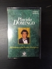 Placido Domingo - The Collection Of His Greatest Masterpieces C-kasetti (M-/M-) -klassinen-