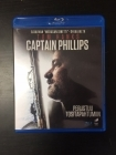 Captain Phillips Blu-ray (M-/M-) -draama/jännitys-