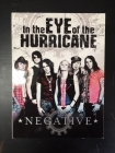 Negative - In The Eye Of The Hurricane 2DVD (VG+-M-/VG+) -glam rock-