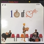 Rochester / Veasley Band - One Minute Of Love LP (M-/VG) -jazz-rock-