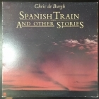 Chris de Burgh - Spanish Train And Other Stories LP (VG+/VG+) -art rock-