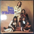 New Seekers - Beg, Steal Or Borrow LP (VG+/VG+) -soft rock-