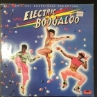 Electric Boogaloo - Original Motion Picture Soundtrack LP (VG+/VG+) -soundtrack-