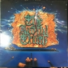 Awful Truth - The Awful Truth LP (VG+/VG) -heavy metal-
