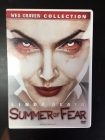 Summer Of Fear DVD (VG+/M-) -kauhu-