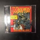Misfits - Cuts From The Crypt CD (VG/M-) -punk rock-