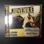 Juvenile - The Greatest Hits CD (M-/M-) -hip hop-