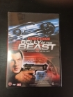 Belly Of The Beast - Pedon kehto DVD (VG/M-) -toiminta-