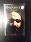 Demis Roussos - My Only Fascination C-kasetti (M-/M-) -pop-