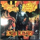 Prince Charles And The City Beat Band - Stone Killers LP (VG-VG+/VG+) -funk-