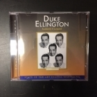 Duke Ellington - Suddenly It Jumped CD (M-/M-) -jazz-