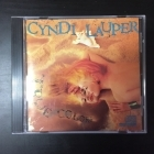 Cyndi Lauper - True Colors CD (VG+/VG+) -new wave-