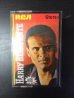 Harry Belafonte - Hits C-kasetti (M-/M-) -pop-