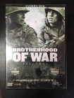 Brotherhood Of War DVD (VG+/M-) -sota-