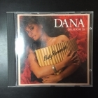 Dana Dragomir - Fluty Romances CD (M-/M-) -easy listening-