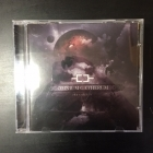 Omnium Gatherum - The Redshift (UK/CANDLE192CD/2008) CD (M-/M-) -melodic death metal-