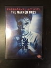 Paranormal Activity - The Marked Ones DVD (VG/M-) -kauhu-