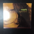 Angela Harris - Roots CD (avaamaton) -alt country-