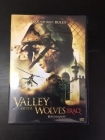 Valley Of The Wolves - Iraq DVD (VG+/M-) -sota-