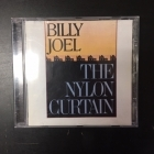 Billy Joel - The Nylon Curtain (remastered) CD (G/VG) -soft rock-