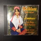 Folklore From Lapland CD (VG/M-)