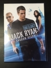 Jack Ryan - Shadow Recruit DVD (VG/M-) -toiminta-