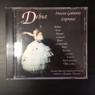 Inessa Galante - Debut CD (VG+/M-) -klassinen-