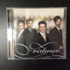 Virtuoso - Virtuoso CD (M-/M-) -pop/klassinen-