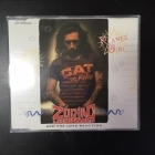 Zodiac Mindwarp And The Love Reaction - Planet Girl CDS (VG+/M-) -hard rock-