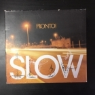 Slow - Pronto! CD (VG/VG+) -jazz-