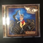 Aerosmith - Nine Lives CD (VG+/M-) -hard rock-