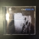 Chris Rea - New Light Through Old Windows (The Best Of) CD (VG+/M-) -soft rock-