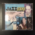 20 Immortal Jazz Standards CD (VG+/VG+)