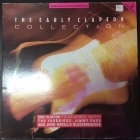 Eric Clapton - The Early Clapton Collection 2LP (VG+/VG+) -blues rock-