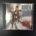Sons Of Hercules - Get Lost CD (M-/M-) -garage rock-