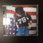 Ryan Adams - Gold CD (G/VG) -alt country-