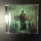 Gregorian - Masters Of Chant Chapter IV CD (M-/VG+) -new age-
