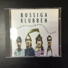Bussiga Klubben - Peace, War & Understanding CD (M-/M-) -hard rock-