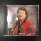 Luciano Nelli - Italia 6-26/3 1995 CD (VG+/VG+) -pop/klassinen-