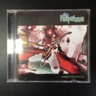 Peepshows - Surrender To The Peepshows CD (VG+/VG+) -punk rock-