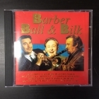 Barber, Ball & Bilk - Barber, Ball & Bilk CD (VG+/M-) -jazz-