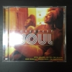 Greatest Soul CD (M-/VG+)