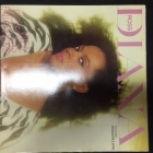 Diana Ross - Why Do Fools Fall In Love LP (VG/VG+) -soul-