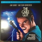 Cable Guy LaserDisc (VG+/VG+) -komedia-