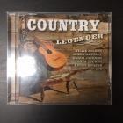 Country Legender CD (M-/M-)