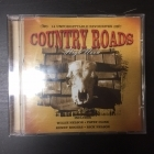 Country Roads (High Noon) CD (M-/VG+)