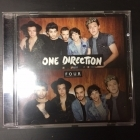 One Direction - Four CD (VG/M-) -pop-